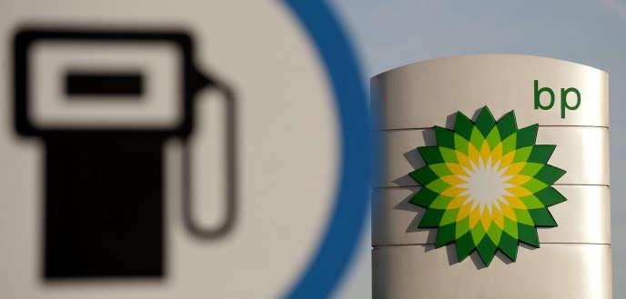 La compagnie pétrolière britannique BP a annoncé, le 11 mars, qu'elle mettrait un terme en 2017 au soutien financier qu'elle apportait à la Tate depuis vingt-six ans.