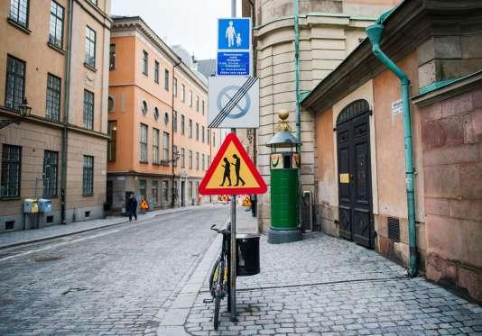 A Stockholm