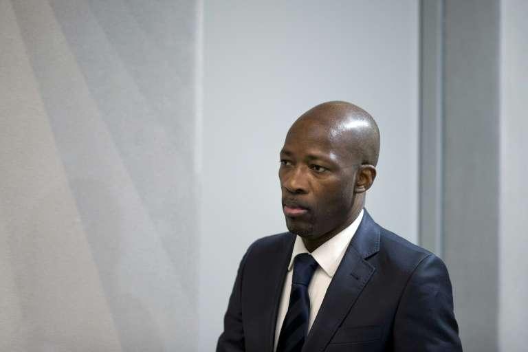 Charles Blé Goudé est considéré comme l'un des principaux acteurs des violences post-électorales de 2010-2011 en Côte d'Ivoire.