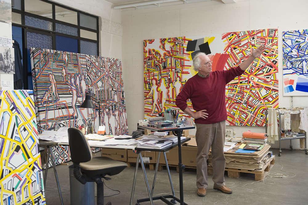 Dans le cadre des «Débats au Centre», le Centre Pompidou organise une discussion avec l'artiste Gérard Fromanger autour du thème de la création artistique dans un contexte d'engagement politique, le samedi 30 avril, de 19 heures à 21 heures 30 (dans la grande salle - entrée libre dans la mesure des places disponibles).