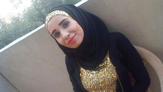 Ruqia Hassan Mohammed.