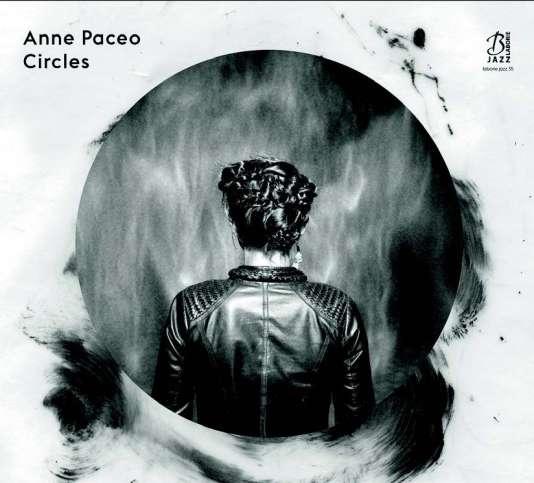 Pochette de l'album «Circles», d'Anne Paceo.