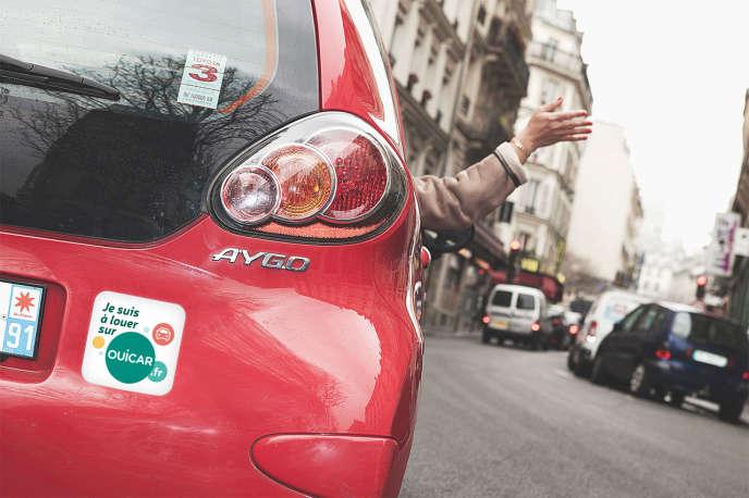 «Le fonds Ecomobility Ventures [créé par Air Liquide, Michelin, Total, SNCF et Orange] a déjà investi dans six jeunes pousses, dont deux françaises, Ouicar et ez-Wheel.»