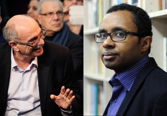 """Le sociologue Michel Wieviorka et l'historien Pap Ndiaye ont répondu séparément aux questions du """"Monde"""" sur la déchéance de nationalité."""