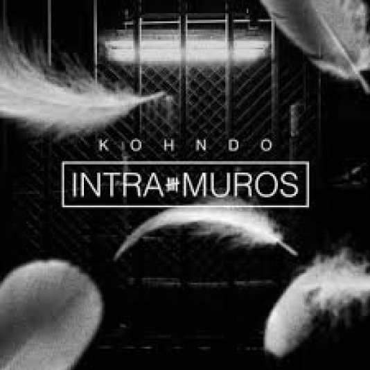 Pochette de l'album de Kohndo, « Intra-Muros».