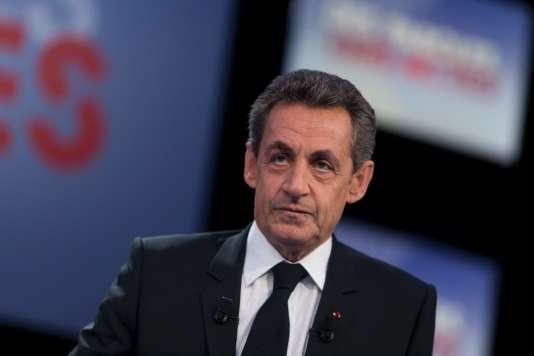 Le président des Républicains était l'invité de «Des paroles et des actes», jeudi4février, sur France2.