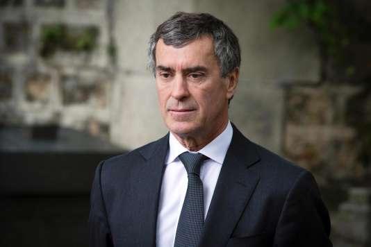 Jérôme Cahuzac, à Paris, en juin 2013.