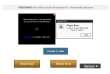 Exemple de faux boutons cherchant à piéger l'utilisateur pour qu'il télécharge des logiciels malveillants.