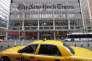 """Aujourd'hui, l'international ne représente, au """"New York Times"""", que 12% du nombre total des abonnements sur Internet."""