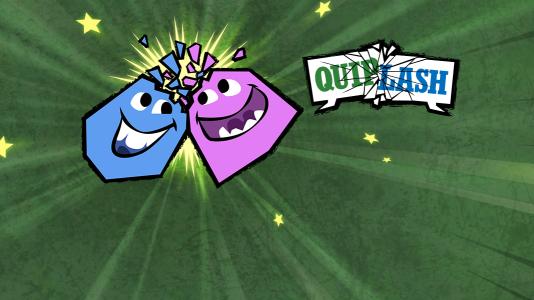 Le jeu vidéo « Quiplash » peut réunir jusqu'à 10 000 participants.