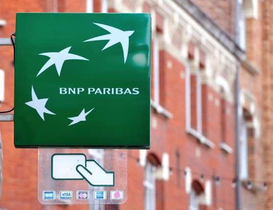 Le parquet a requis lundi 8février 100000euros d'amende ferme pour pratique commerciale trompeuse contre BNP Paribas.