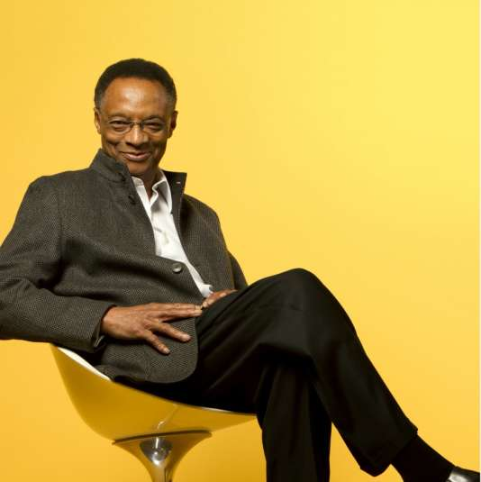 Le pianiste Ramsey Lewis.