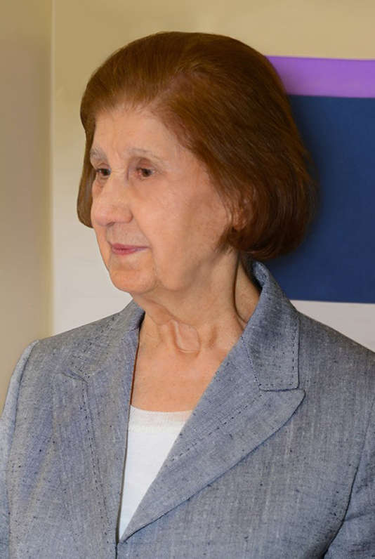 Anissa Makhlouf Al-Assad, mère du président syrien, est morte à l'âge de 86 ans.