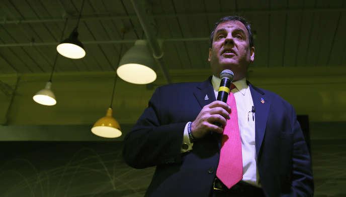 Primaire républicaine : dernier tour pour Chris Christie ...