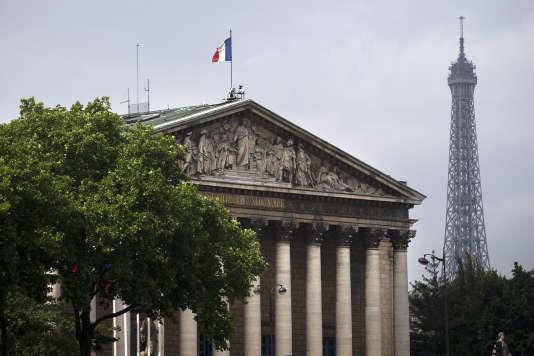 Les députés doivent voter mercredi 10 février pour ou contre la réforme constitutionnelle engagée par François Hollande.