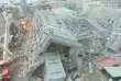 Taïwan a été frappé par un tremblement de terre d'une magnitude de 6,4, samedi 6 février.