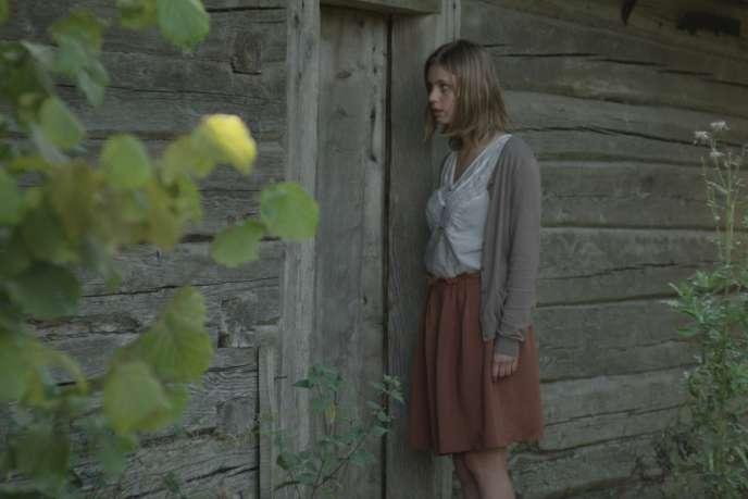 Le film lituanien, russe et français de Sharunas Bartas,