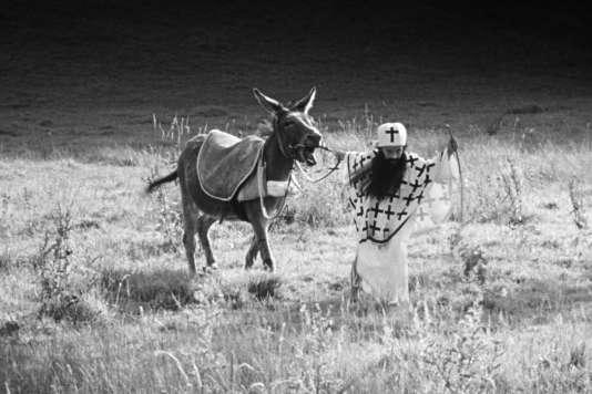 """Le film """"Les Filles au Moyen Age"""" d'Hubert Viel est sorti en salles le 27 janvier."""