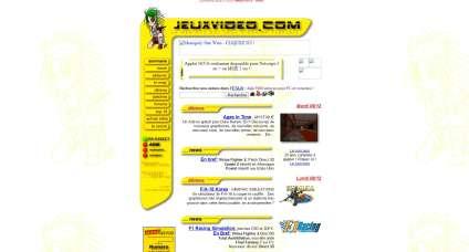 Jeuxvideo.com et les sites en ligne en général contribuent à ébranler la presse traditionnelle dans les années 2000.