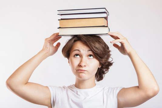 De nombreux lycéens envisagent un BTS, d'un DUT ou une licence professionnelle.