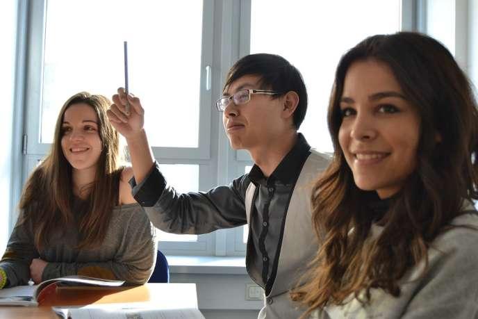 Le bachelor a conquis une place de choix dans l'enseignement supérieur français.