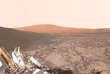 L'agence spatiale américaine propose une expérience immersive construite autour de Curiosity, l'imposant rover martien.