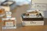 Miss Dior est l'un des grands succès olfactifs de la marque française. Jean Carles, Bertrand Dupont et Paul Vacher ont élaboré cette fragrance