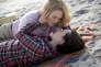 """Julianne Moore et Ellen Page dans le film américain de Peter Sollett, """"Free Love""""."""
