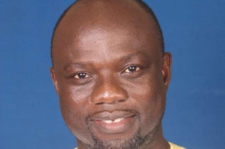 Le député de l'opposition, Joseph Boakye-Danquah, poignardé à mort le 9 février 2016.