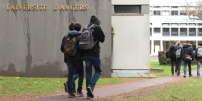 A Angers, les taux de réussite en licence sont meilleurs que dans les autres universités