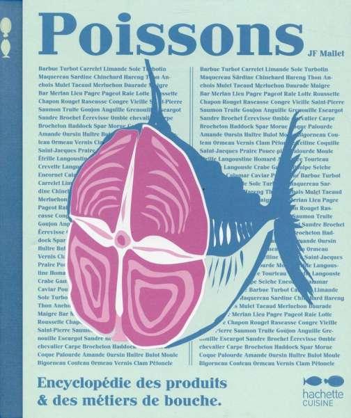 """""""Poissons"""" de Jean-François Mallet."""