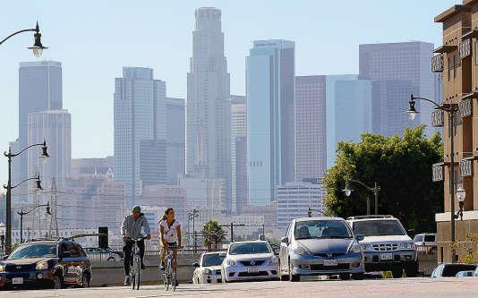 Le projet prévoit la mise en place de 480 nouveaux kilomètres de pistes cyclables. Un objectif modeste par rapport aux 9000 kilomètres qui forment le réseau.
