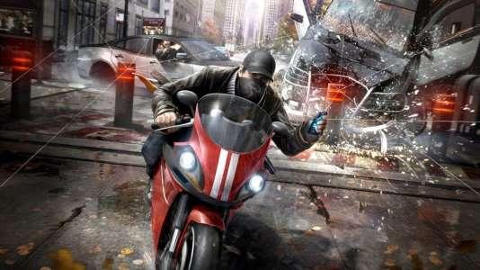 «Watch Dogs 2» et son univers urbain ultraconnecté sera la principale sortie d'Ubisoft sur l'année fiscale 2016-2017.