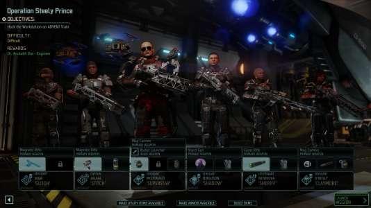 """La sergente """"Superstar"""" McDonald a gagné son surnom après avoir abattu plus d'aliens que quiconque et transporté son officier blessé sur son dos, lors de sa toute première mission."""