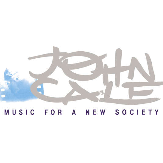 Pochette de l'album « Music For a New Society/M : FANS », de John Cale.