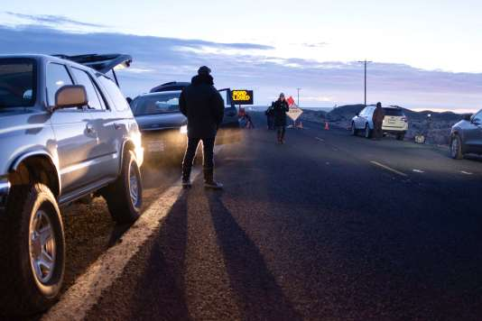 Depuis le 2 janvier, un groupe d'hommes armés, opposés au gouvernement de Washington, occupait le parc Malheur, dans l'Oregon, réclamant la restitution de terres fédérales « au peuple ».