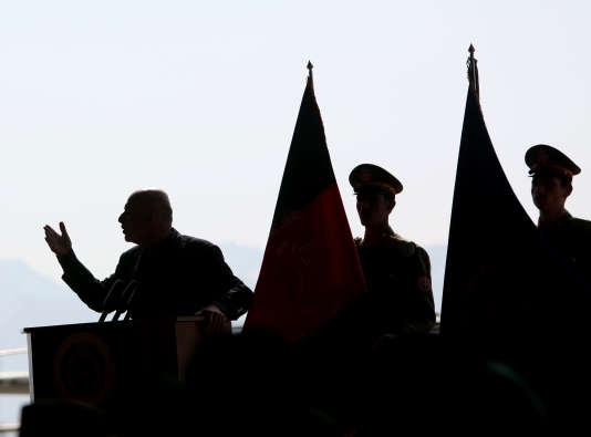 Le gouvernement afghan est persuadé que certains groupes finiront par se joindre au processus dans les six mois qui viennent.