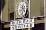 Le siège de Bureau Veritas, à La Défense, à Paris.
