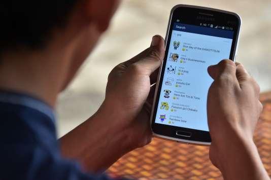 Le gouvernement indonésien a menacé de bannir les entreprises qui ne supprimeront pas les emojis LGBT.