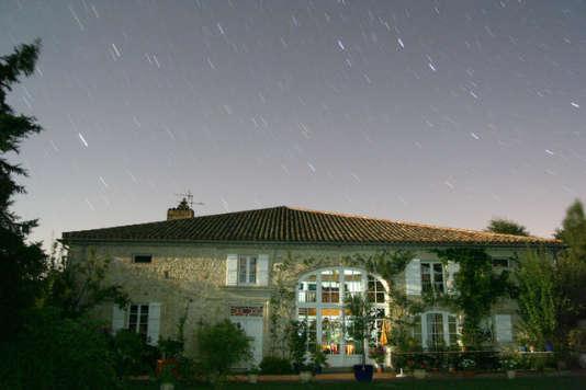 Au cœur du Gers, à la Ferme des étoiles, on apprend à déchiffrer le ciel.