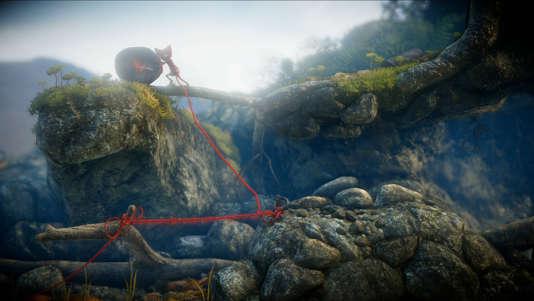 Malgré sa beauté, le jeu présente des énigmes répétitives et plutôt simples.