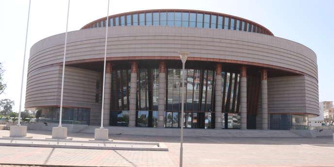 Le musée des civilisations noires ouvrira en novembre prochain dans la capitale sénégalaise.