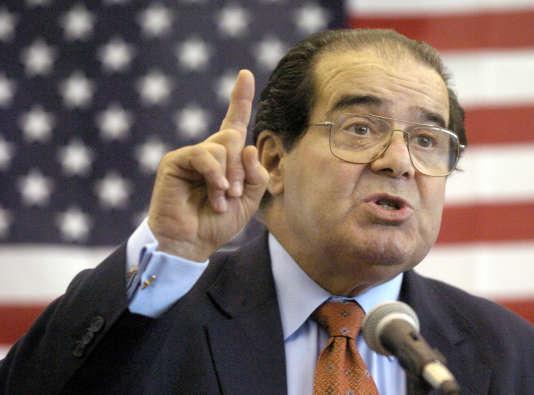 La mort d'Antonin Scalia rend un peu plus brûlante la question de la nomination des juges à la Cour suprême après les élections de novembre.