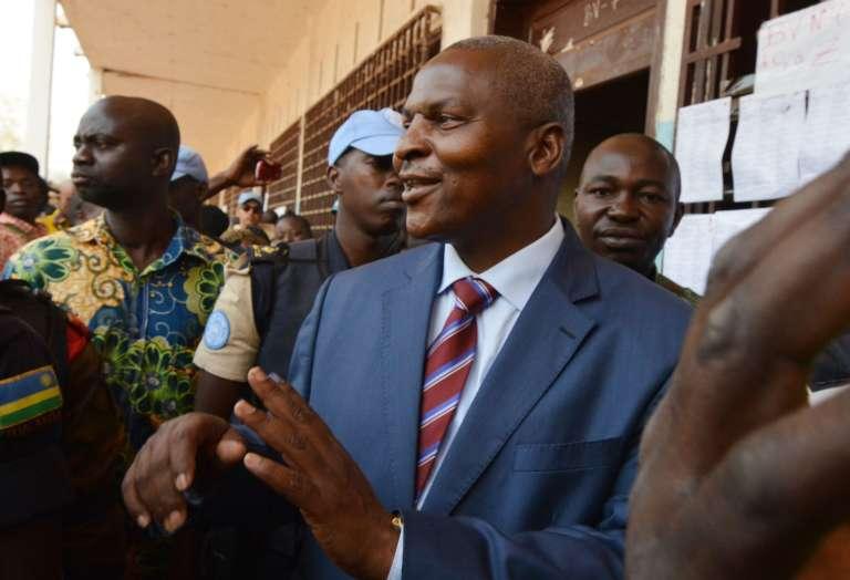 Faustin Archange Touadéra, ancien premier ministre de François Bozizé, a remporté la présidentielle centrafricaine, a indiqué le 20 février l'Autorité nationale électorale.