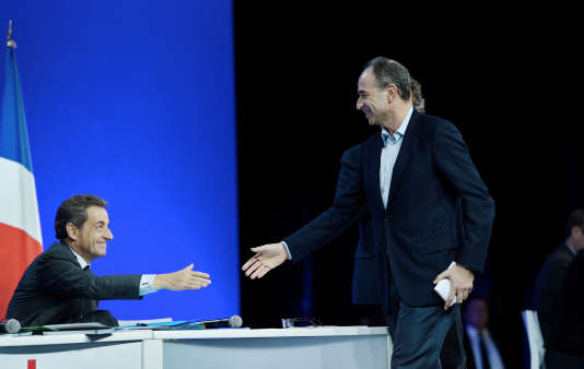 Jean-François Copé a pris la tête de l'UMP à l'issue d'un scrutin entaché de fraudes.
