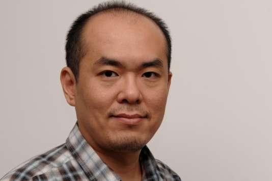 David Li, 45 ans, a fondé le premier hackerspace chinois, à Shanghaï.