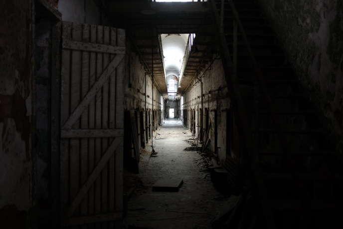 La prison est-elle vraiment déserte ?