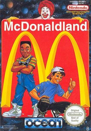 Même dans les jeux mettant en avant des héros non blancs, comme «McDonaldland», l'immigration d'origine arabe n'est pas abordée.