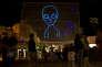 Le festival traditionnel des OVNI à Capilla del Monte, ville d'Argentine connue pour ses apparitions extraterrestres.