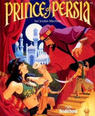 «Prince of Persia», en 1989, reproduit et distille dans le jeu vidéo les clichés orientalistes du cinéma et de la littérature.